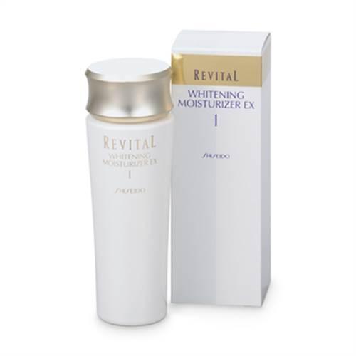 Sữa dưỡng trắng da Shiseido Revital Whitening Moisturizer EX