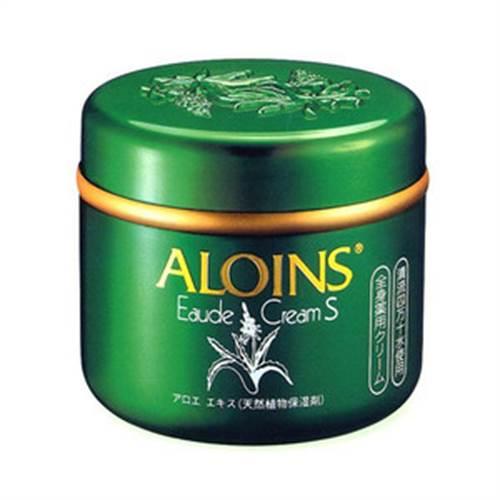 Kem dưỡng trắng da toàn thân lô hội Aloins Eaude Cream S