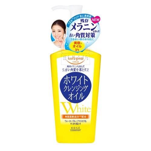 Dầu tẩy trang Kose Softymo Cleansing Oil Nhật bản 230ml