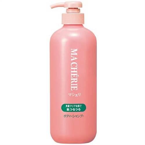 Sữa tắm Shiseido Ma Chérie Nhật Bản