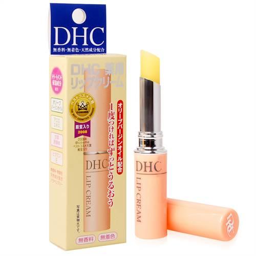 Son dưỡng DHC Lip Cream cho bờ môi sáng bóng