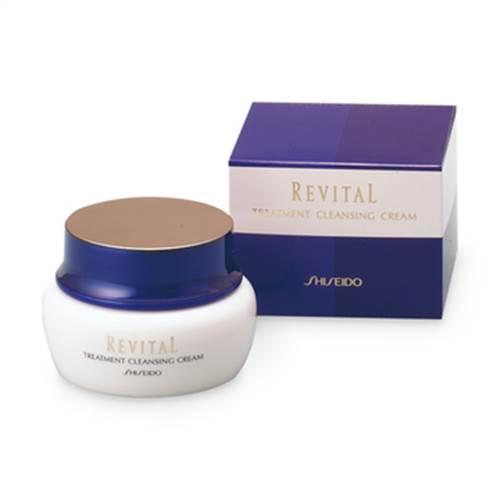 Kem tẩy trang Shiseido Revital Treatment Cleansing Cream