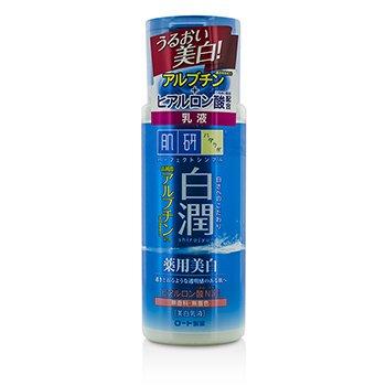 Sữa dưỡng ẩm, trắng da Hada Labo Gokujyun Emulsion 140ml