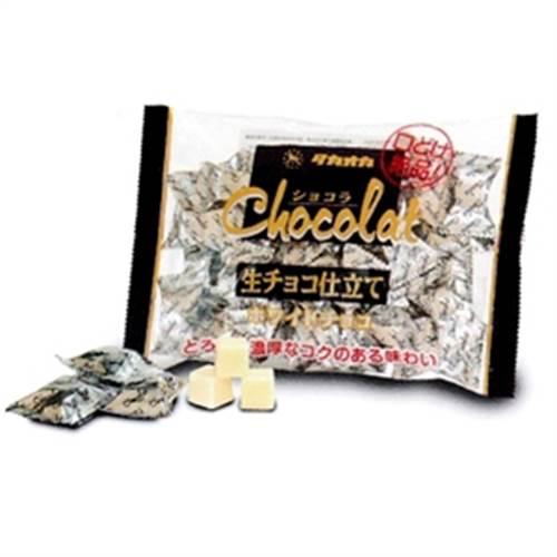 Bánh Takaoka Chocolat sôcôla trắng 330g