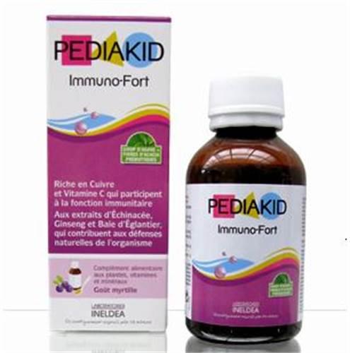 Pediakid Immuno-Fortifiant - Tăng khả năng miễn dịch