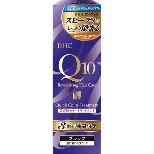 Nhuộm tóc khô Q10 DHC