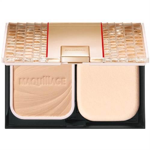 Phấn nền Shiseido Maquiilage True Dramatic Powdery UV từ Nhật Bản