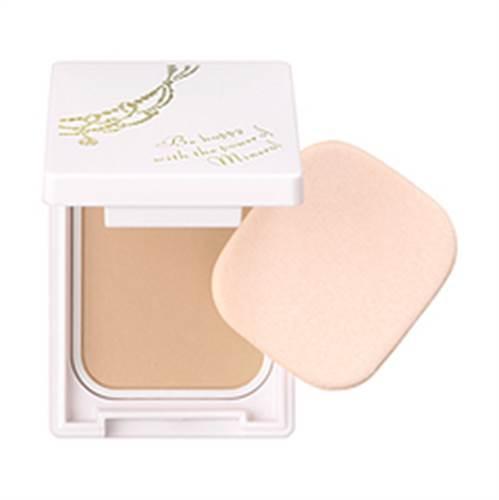 Phấn nền Shiseido Integrate Mineral hộp vuông