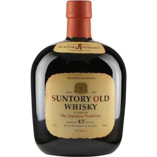 Rượu Whisky Suntory Old 700ml - Nhật Bản