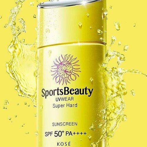 Kem chống nắng Kose Sports Beauty UV Wear Super Hard SPF50+
