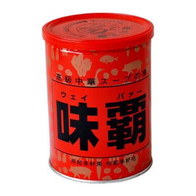 Nước xương hầm cô đặc (súp sệt) Hiroshi Nhật Bản