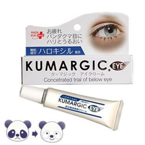 Kem trị thâm quầng mắt Hadariki Kumargic Eye Cream