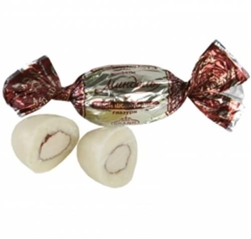 Kẹo socola nhân hạnh nhân Grand Dian - Nga