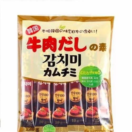 Hạt nêm bò Daesang Nhật 120g