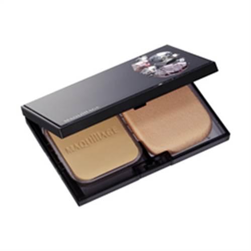 Phần nền shiseido Maquillage Moisture Forming Powdery UV