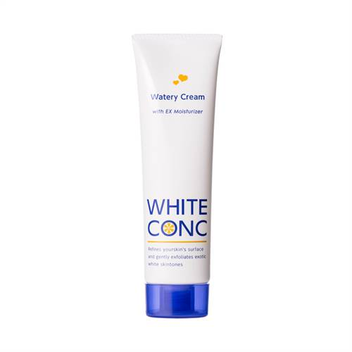 Kem dưỡng thể trắng da White Conc Watery Cream 90g