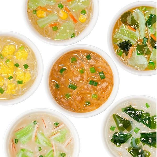 Miến ăn liền ngũ vị Hikari Miso Nhật Bản